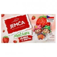 Jemča Jemčánek jahoda s jogurtem 40g