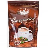 Samantha Cappuccino čokoládové 100g
