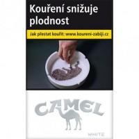 Camel cigarety White 20ks