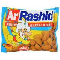 Ar Rashid mandle uzené 60g