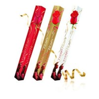 Vobro bonboniéra Cherry Roses 90g