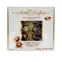 Maitre Truffout bonboniéra Mořské plody 250g