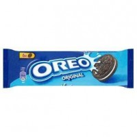 Oreo sušenky chocolate 66g