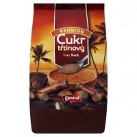 Druid třtinový cukr very dark 1kg