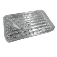Sapler miska grilovací alu 05503822 3ks