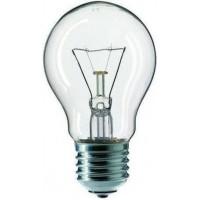 Emos žárovka e27 40w čirá otřesu vzdorná 1ks