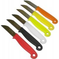 Toro nůž 15,2cm s plastovou rukojetí mix barvy ...