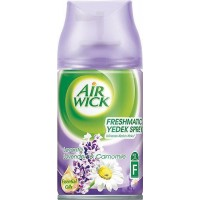 Air wick Osvěžovač náplň lavender camomile 25...