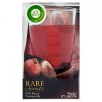 Air wick pearl infusions svíčka red ruby 120g