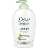 Dove Intimní gel fresh 250ml