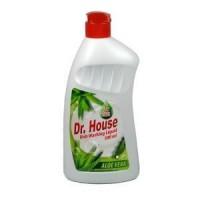 Dr. House Čistič na nádobí lavender paradise 5...