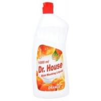 Dr. House Čistič na nádobí Orange 1L