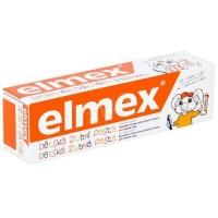 Elmex Zubní pasta dětský 1-6 let 50ml