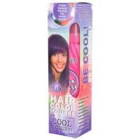 Elysse barevné tužidlo na vlasy fialové č. 43 ...