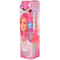 Elysse barevné tužidlo na vlasy růžové č. 49...
