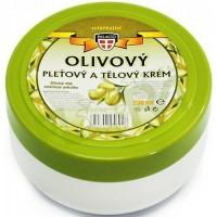Palacio tělový krém olivový olej 200ML