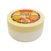 Palacio tělový krém honey 200ML