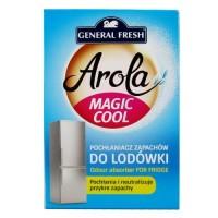 General Fresh Magic cool Pohlcovač pachu do ledni...