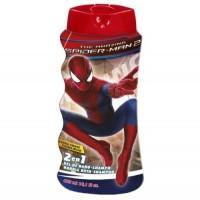 Dětský sprchový gel 2v1 spiderman 475ml