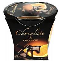 Bartek Svíčka Chocolate&Orange 115g