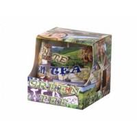 Bartek Svíčka Green Tea 100g