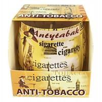 Bartek Svička AntiTobacco ( Zlutý ) 100g