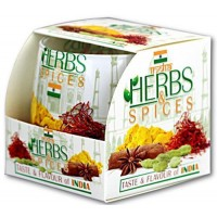Bartek Svíčka Herbs & Spices 100g