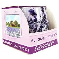 Bartek Svíčka Lavender 100g