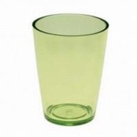 sklenička plastový mono 0,35L
