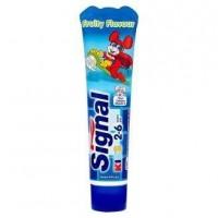 Dětská Zubní pasta dětská Fruity Flavour 2-6l...