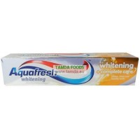 Aquafresh Zubní pasta Whitening 100ml