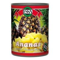 Essa ananas kousky 565g