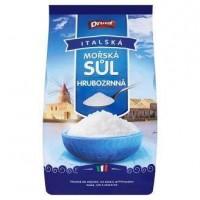 Druid mořská sůl hrubozrná 1kg