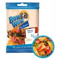 Bow Wow chipsy pro psy želatinové 60g