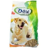 Dax granule pro psy drůbeží 3kg
