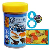 Fine Fish Flakes premium pro ryby 100ml