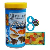 Fine Fish Flakes premium pro ryby 250ml