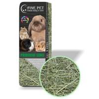 Fine Pet seno přírodní lisované 500g