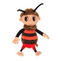 Příběhy včelích medvídků plyšový brumda m...