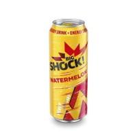 Shock energetický nápoj Watermelon 0,5L