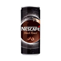 Nescafe xpress black roast 250ml