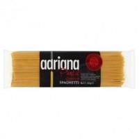 Adriana těstoviny semolinové špagety 500g