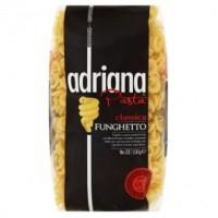 Adriana těstoviny semolinové spirály 500g