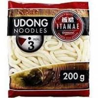 Itamae u-dong nudle čerstvé 200g (MY UDONG TUOI)