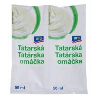 ARO Tatarská omáčka 2x50ml