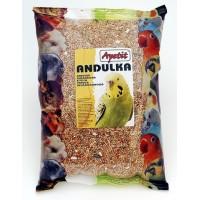 Apetit Andulky - základní krmná směs 800g